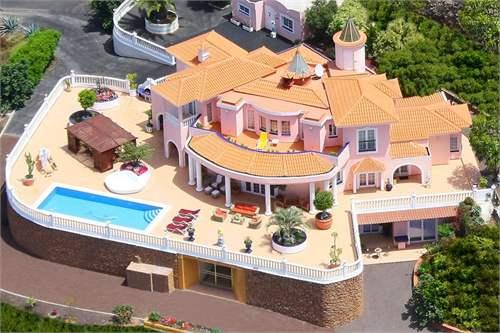 Как купить домик на Канарах