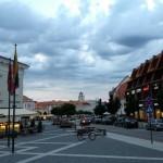 Погода в Литве