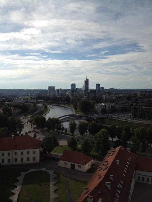 Интересные магазины в Литве
