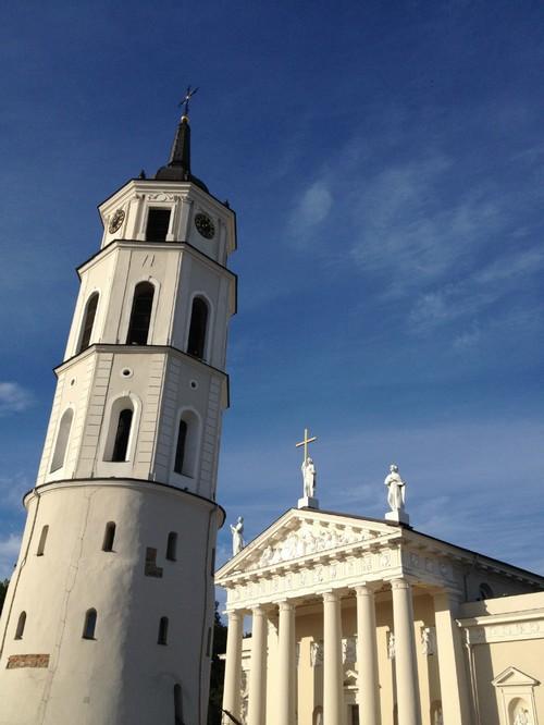 Выбираем тур в Литву