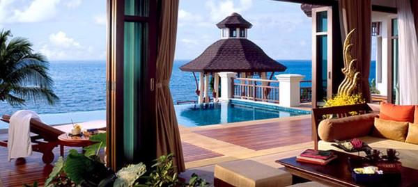 Гостиницы Таиланда Паттайя