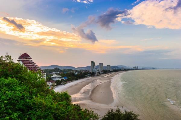 Гостиницы Таиланда Хуа Хин
