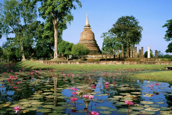Путевки в Таиланд в январе